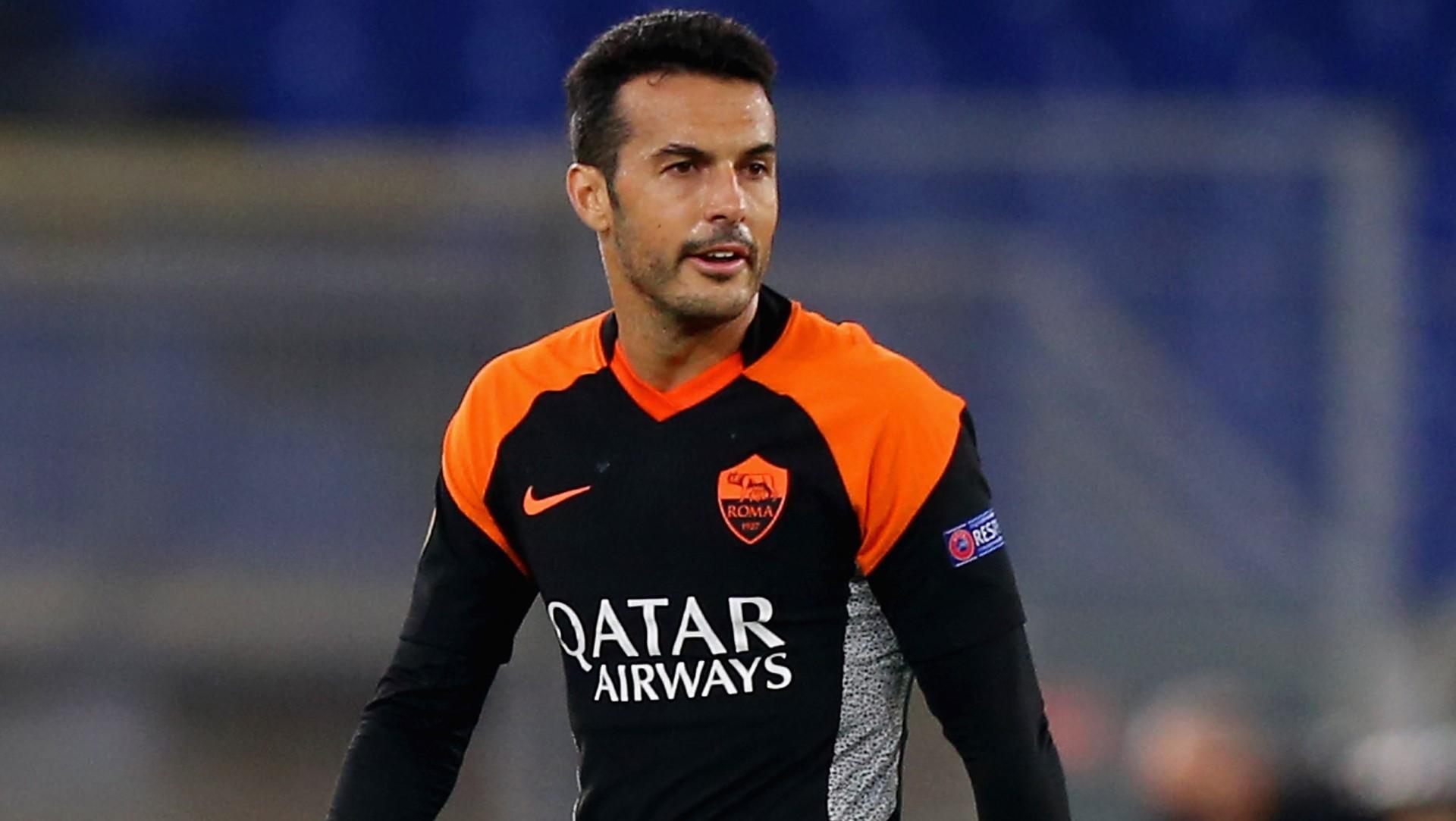Lesione al flessore: Pedro salta Manchester United-Roma