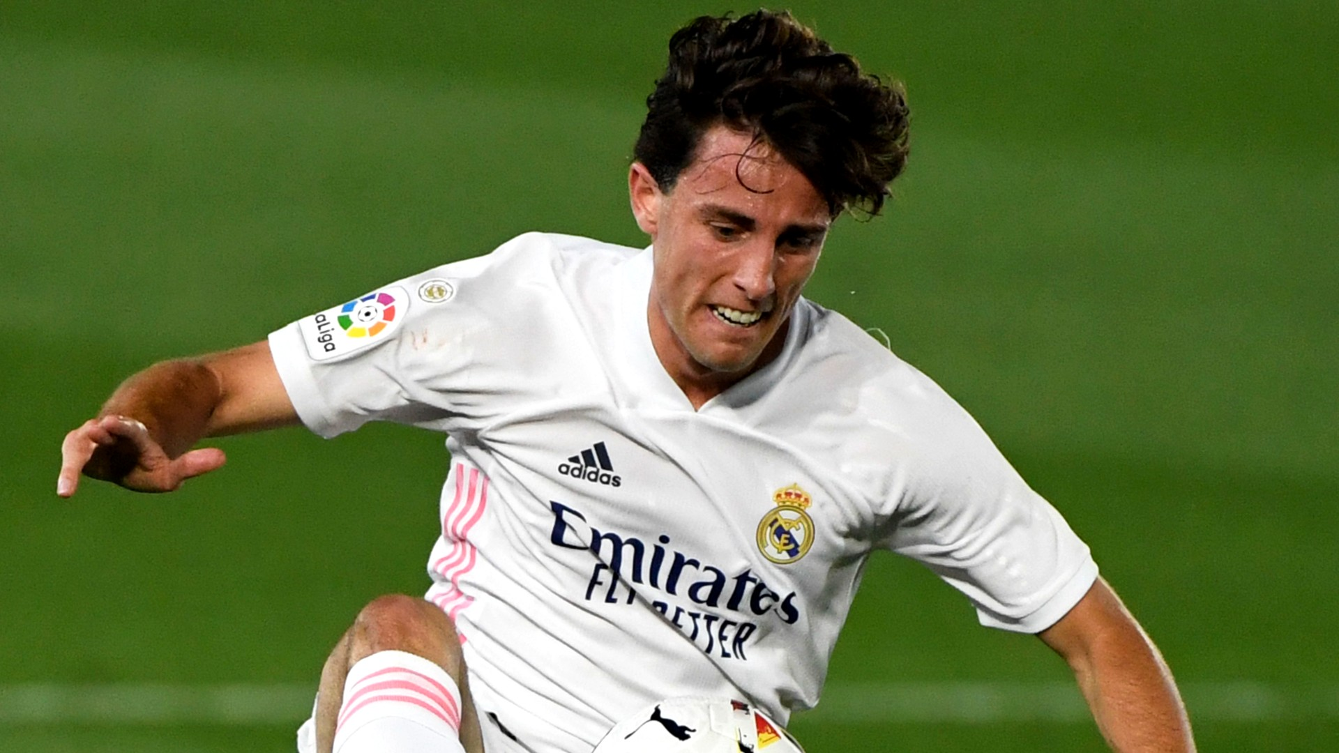 Real Madrid, l'incredibile storia di Odriozola: da campione a… invisibile