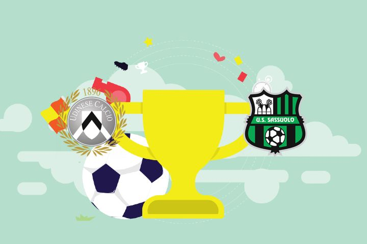 Pagelle Udinese – Sassuolo
